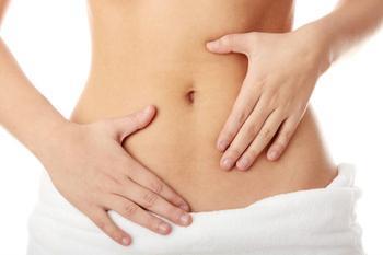 Самомассаж живота — убираем жировой фартук