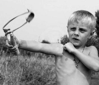 7 опасных забав детей 1970-х