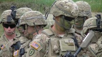 Трамп хочет создать самую мощную армию в истории
