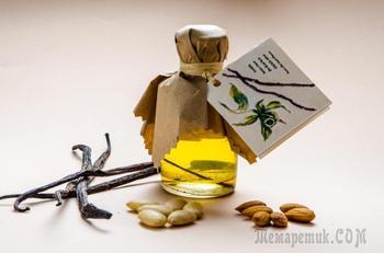 Свойства эфирного масла ванили. Применение масла ванили для волос, лица и тела в домашних условиях