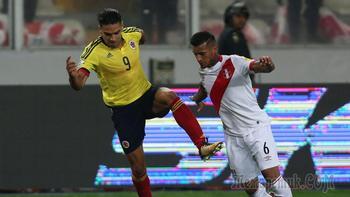 Фалькао устроил заговор против Чили