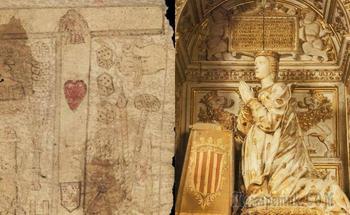 Зачем беременные и роженицы в Средневековье носили пояса из пергамента