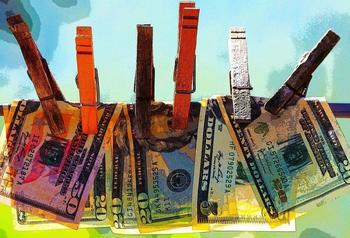 Что деньги значат для вас