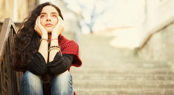 Как жить с тревожным человеком