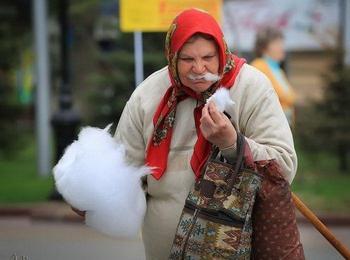 Кладезь юмора и оптимизма: 17 позитивных снимков о России и ее жителях