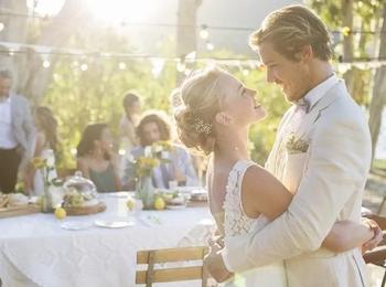 Самые необычные свадебные традиции