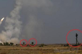 """Турция раскрыла результаты испытаний С-400: """"Триумф"""" обнаружил истребитель F-16 за 600 километров"""