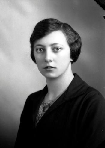 Ретро-фотографии шведских модниц 1930-х годов, которые и сегодня выглядят весьма современно