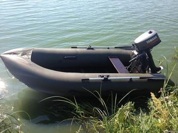 Где правильный учёт, там судно не потечёт, в каких случаях нужна регистрация надувной лодки