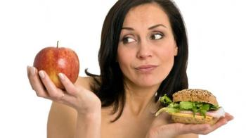 20 распространенных мифов о правильном питании