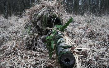 Как готовят снайперов морской пехоты США