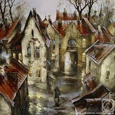 Старый дом (Стих)