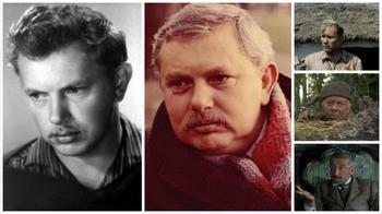 Неизвестный гений советского кино