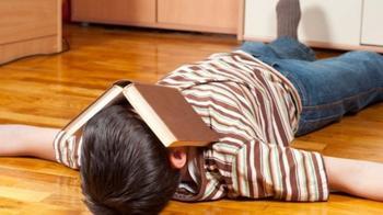 5 родительских фраз, которые сделают из ребенка бездельника