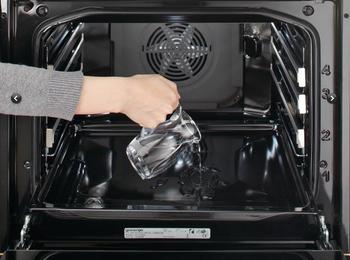 Режим гидролиза в духовке. Как им пользоваться?