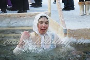 18 или 19 января набирать Крещенскую воду?   ВСЯ ЛИ ВОДА СТАНОВИТСЯ СВЯТОЙ НА КРЕЩЕНИЕ, ВОДА ИЗ-ПОД КРАНА СТАНОВИТСЯ СВЯТОЙ В КРЕЩЕНИЕ?