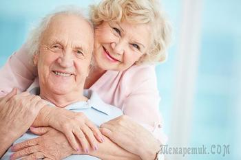 Как дожить до 100 лет? Секреты долгожителей