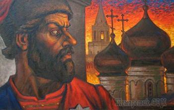 Самозванец, у которого получилось: Емельян Пугачев