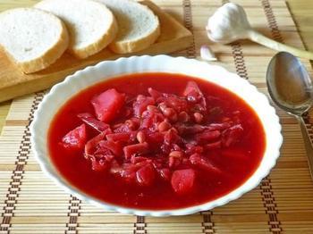 Рецепты приготовления вкусных постных супов