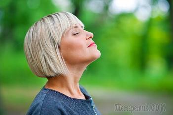Особенности похудения на основе дыхательных практик Стрельниковой и Корпан