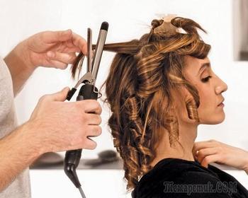 10 худших вещей, которые девушки делают со своими волосами