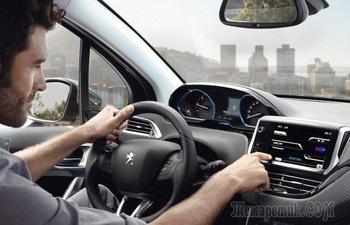 5 кнопок в автомобиле, которые следует использовать с повышенной осторожностью