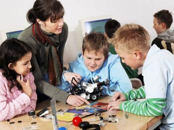 5 способов выбрать правильные детские кружки и секции