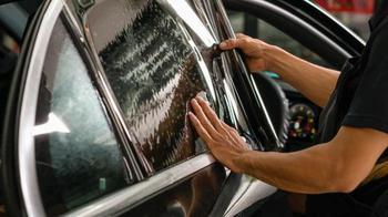 Тонировка стекла: что категорически нельзя делать, а что все-таки можно