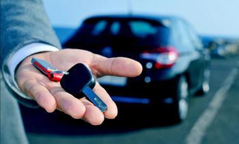 Покупка автомобиля у физического лица юридическим лицом