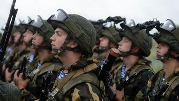 Вооруженные силы Великобритании отстают от российской армии