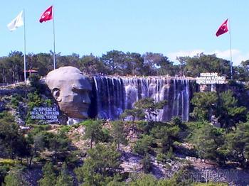 Турция – по следам великих цивилизаций. Часть 2. Достопримечательности провинциальной Турции