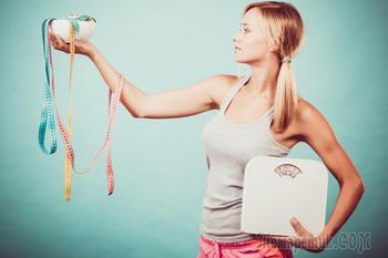 7 зимних продуктов, которые помогут вам похудеть