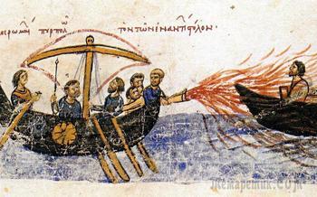 Древние технологии, которые опередили время