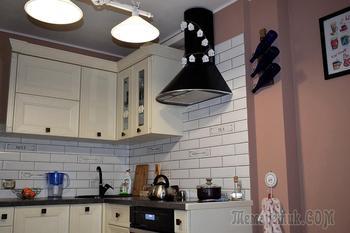 6 месяцев работ и помощь тестя – как молодая пара делала ремонт в квартире