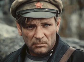 Потомки дворян на советских экранах