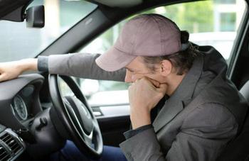 Пожизненное лишение прав (водительского удостоверения)
