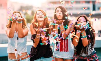 5 гормонов счастья, радости и удовольствия