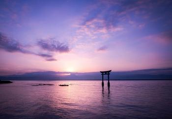 Природная красота Японии в фотографиях Хироки Фурукавы