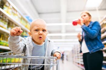 6 причин, почему дети не слушаются взрослых