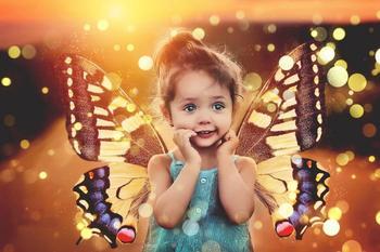 Как побороть необщительность и страхи ребенка при помощи сказки?