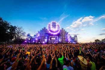 Крупнейшие музыкальные фестивали в мире
