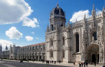 Достопримечательности Португалии: 25 мест, которые обязательно нужно увидеть