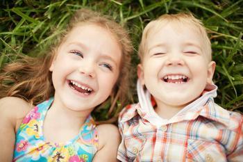 10 лайфхаков для родителей детей-погодок
