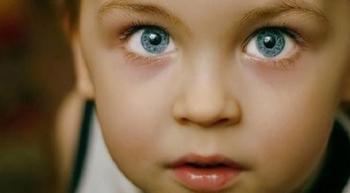 Радужные дети — третье поколение особенных детей