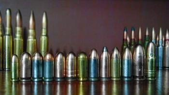 Почему пистолетные пули не делают острыми, как у винтовок