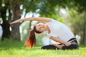 Дыхательная гимнастика Бодифлекс — Эффективно для похудения!