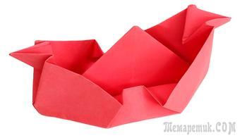 Как сделать кораблик из бумаги. Поделки из бумаги — быстро и просто