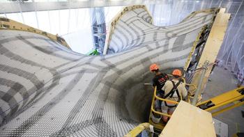 Ученые Швейцарии разработали крышу способную генерировать энергию из солнечных лучей