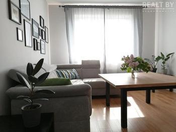 Самые стильные квартиры Гродно