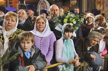 Что значит быть православным человеком?